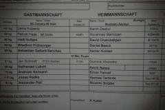 2015-04-25 Euregionaal Boxteam Aachen tegen Köln