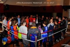 2017-11-25 John Huiveneers Memorial