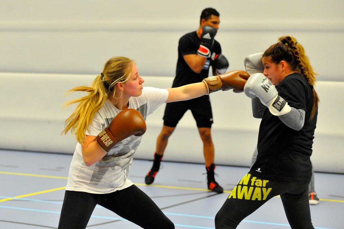 open zuid nederlandse kampioenschappen boksen